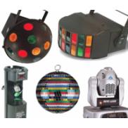 Комплект светового оборудования №1