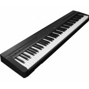 Цифровое фортепиано YAMAHA P-35B