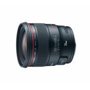 Объектив Canon EF 24 mm f/1.4L USM II