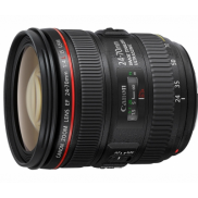Объектив Canon EF 24-70 mm f/4.0 L IS USM