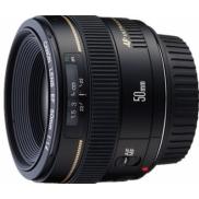 Объектив Canon EF 50 mm f/1.4 L USM