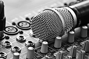 звуковое оборудование Краснодар