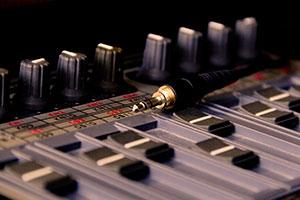 музыкальное оборудование в Краснодаре